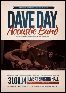 Dave-Day-Acoustic-Band-Brocton-Hall